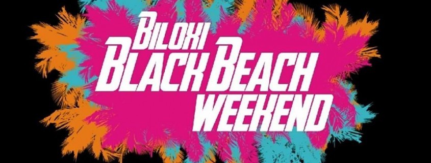 Biloxi Black Beach Weekend April 12th 15th 2018 Black Links Events