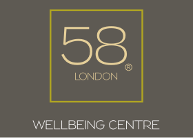58 South Molton Street Well Being Business Center